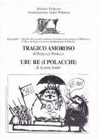 UbuTragico